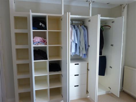 Hinges For Wardrobes by Handleless Door Wardrobe Handmade By By Henderson