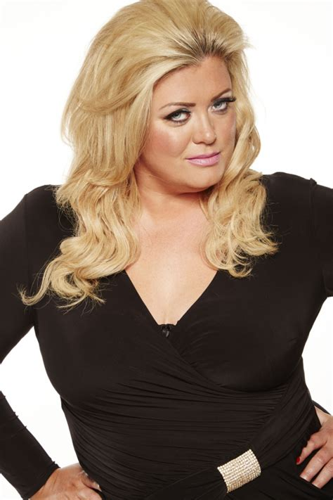 Gamis Gemma 02 Vemmella gemma collins markmeets entertainment and tv news