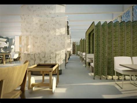 Chameleon Interior Design by Interior Design Marriott Restaurant Chameleon On Vimeo