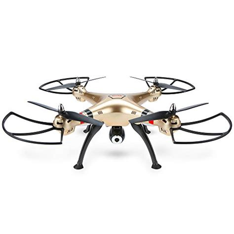 Drone Syma X8hw Review product reviews buy goolrc syma x8hw wifi fpv drone with