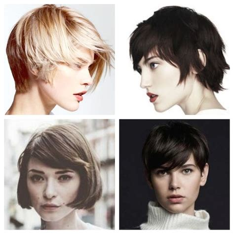 wha hair cuts go good with square shaped head 17 best images about inspired by short hairstyles on