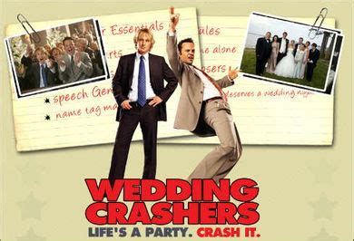 Wedding Crashers Netflix by Wedding Crashers