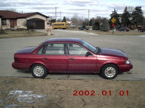 laser2004 s 1994 plymouth laser in macomb twp mi