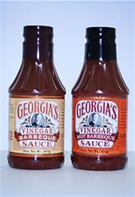 1000 images about georgia s gourmet barbeque sauce on