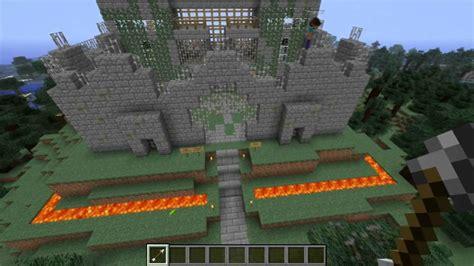 castillos y fortalezas de 8430555269 top five castillos fortalezas ep 1 minecraft youtube
