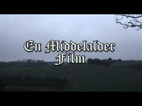 film intro quiz test en middelalder film intro youtube