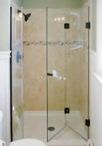 frameless folding shower doors bi fold frameless shower door add stationary panel or
