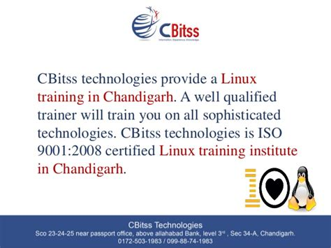 linux tutorial exercises linux training in chandigarh