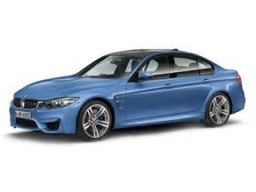 Bmw M3 Lease Deals Bmw M3 Saloon Lease Deals Carleasingmadesimple