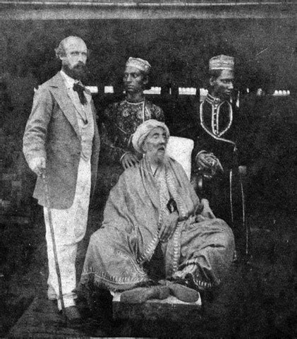 bahadur shah zafar biography in english file last mughal emperor bahadur shah ii with sons mirza