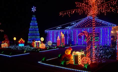 best christmas decorations orlando decoratingspecial com