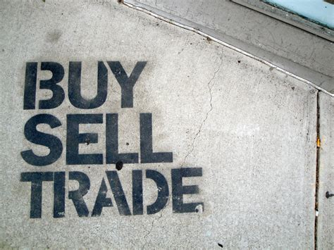 Buy Cover by Buy Sell Trade Ewelina Nowakowska Flickr
