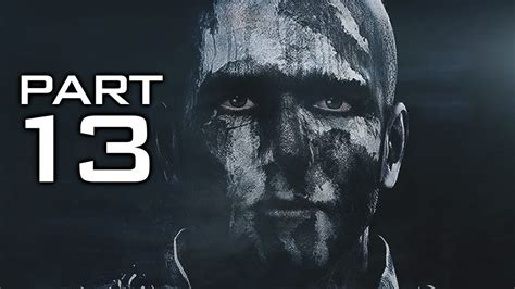 Call Of Duty 13 call of duty ghosts gameplay walkthrough part 13