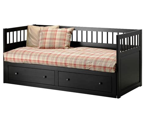 ikea bed with trundle and drawers black trundle bed mattress ikea with storage drawers