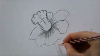 doodle flowers how to how to draw a flower step by step in 6 minutes