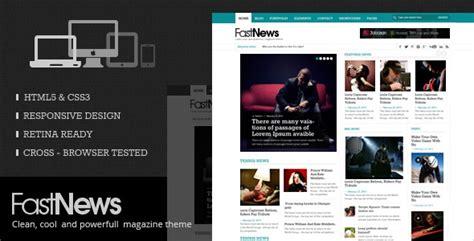 html5 templates for news website 28 responsive html5 magazine website templates