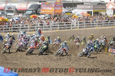 ama motocross classes 2013 lake elsinore ama motocross results
