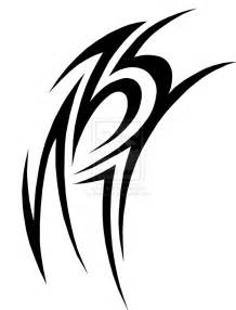 tribal circle tattoo designs real photo pictures images