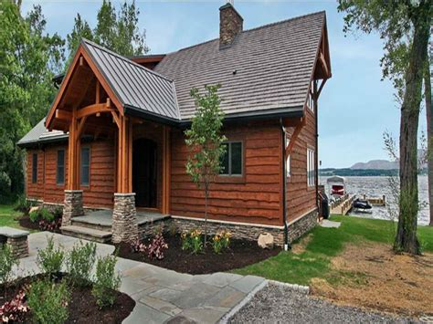 lakefront cottage plans small lakefront home plans small retirement home plans lakefront house plans lakefront