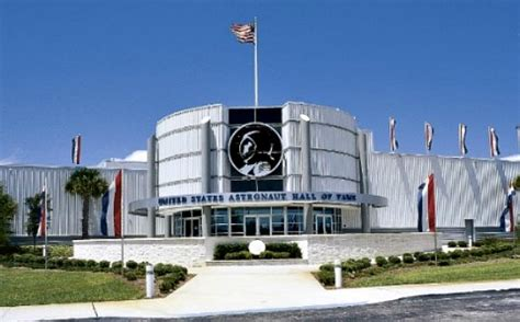 Experience Space Travel At The Astronaut Of Fame by Astronaut Of Fame In Titusville Florida The