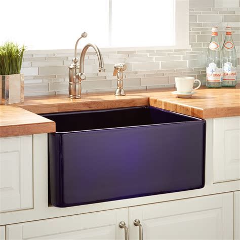 is fireclay sinks durable durable fireclay signature hardware