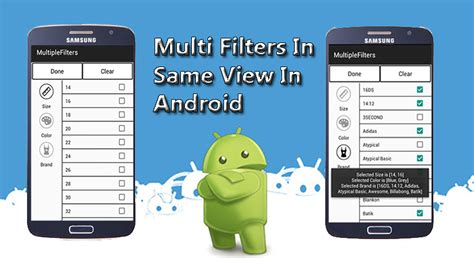 android filters easy way to implement filters in android mobile app