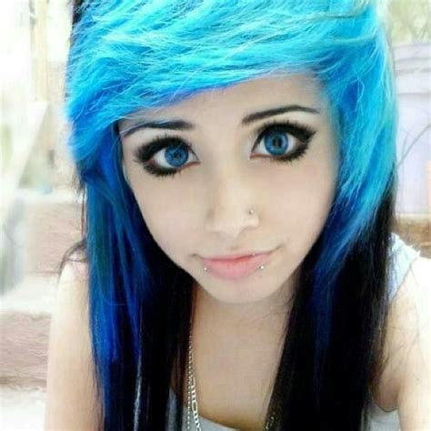 pretty hair color pretty hair colors for blue in 2016 amazing photo