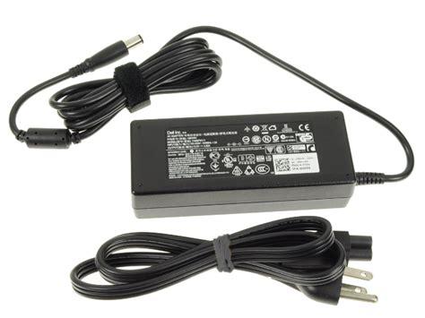 dell oem original  watt laptop acdc ac adapter mvmm