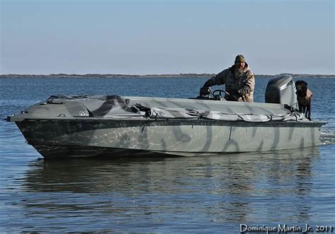 pitboss waterfowl guided maryland seaduck brant and - Duck Hunting From A Boat In Maryland