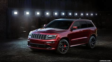 jeep grand cherokee srt offroad comparison jeep grand cherokee srt 2016 vs jeep