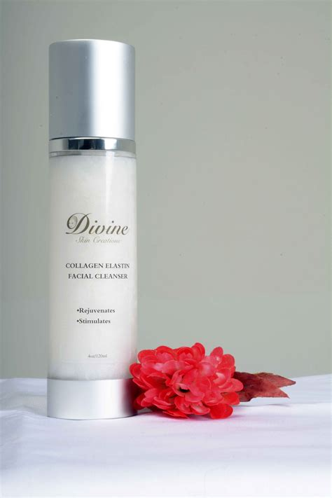 Collagen Cleanser collagen elastin cleanser skin creations