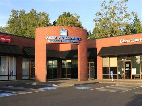Kaiser Dental Office by Kaiser Permanente Clackamas Dental Office General