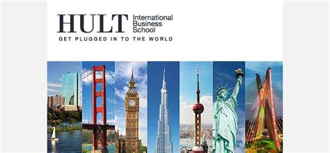 Hult Executive Mba by Hult International Business School Hosts Visionary