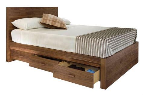 cama individual madera cabecera cajones madera viva  en mercado libre