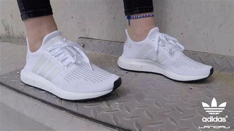 Adidas Run Black Mint White adidas trainers junior run white white
