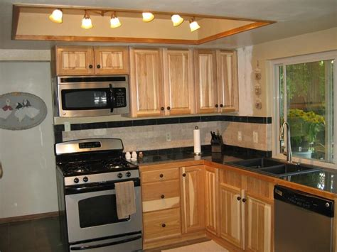discount hickory kitchen cabinets hickory kitchen cabinets photos large size of cabinet