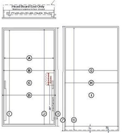 How To Build A Wall Bed by 27 Best Images About Murphy Bed Furniture Wall Beds On