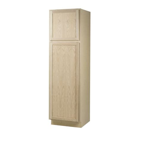 lowes unfinished pantry cabinet choose  savings