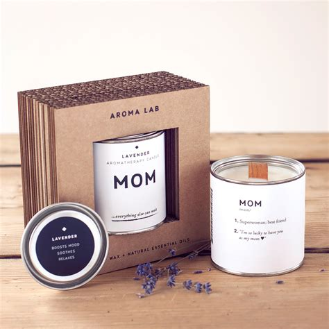 gifts for mom gift for mom christmas gift mom mother birthday gift by aromalab
