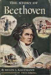simple biography about beethoven story of beethoven exodus books