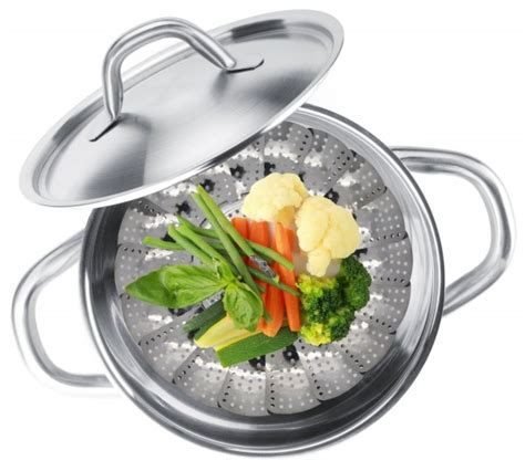 vegetables steamer best vegetable steamer for healthy meal best cookware guide