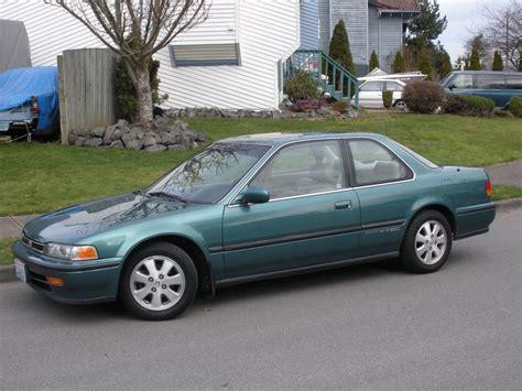 1993 Honda Accord by Reactionsi 1993 Honda Accord Specs Photos Modification