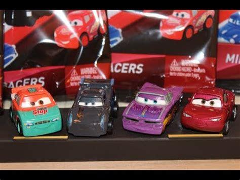 Mattel Mini Racers Cars 3 Wave 3 No 32 Dr Damage Ambulance Putih vote no on mattel disney cars 3 jackson sto