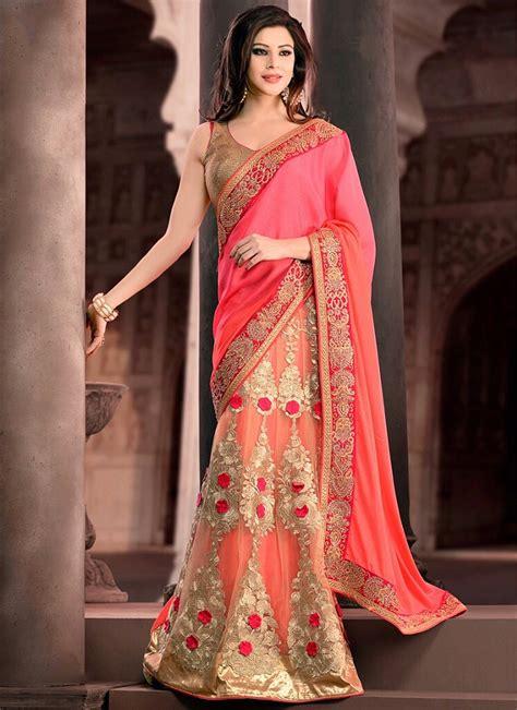 Lehenga Exclusive India 05 fashion for indian sari lehenga suits kurtis saree lehenga saree