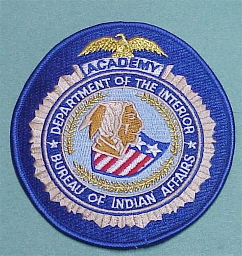 interior bureau of indian affairs bureau of indian affairs dept of the interior academy