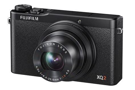 Kamera Fujifilm Xq2 4k und fotos bei nacht die besten kamera neuheiten