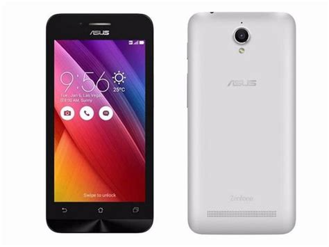 Hp Asus Zenfone Go 5 0 by Asus Zenfone Go 5 0 Lte Price Specifications Features