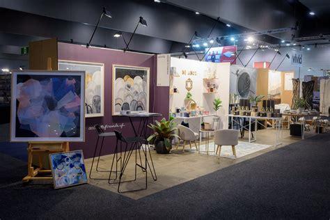 tea stall studio design laneway wall street decor design show