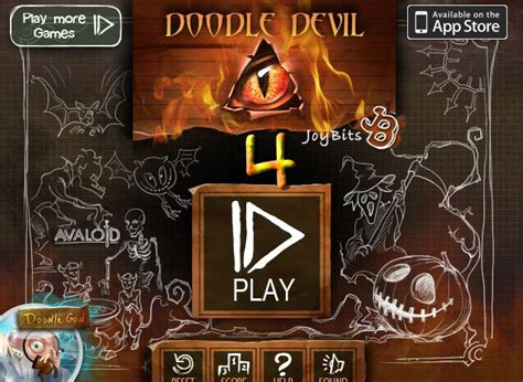 where to play doodle doodle god 4 doodle god 3
