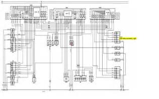peugeot 307 wiring diagram efcaviation
